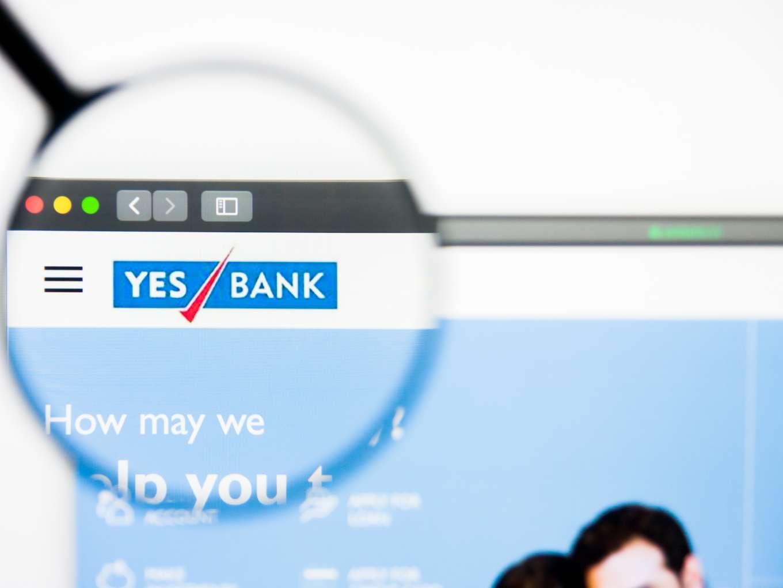 yes bank eyes microsoft stake sale