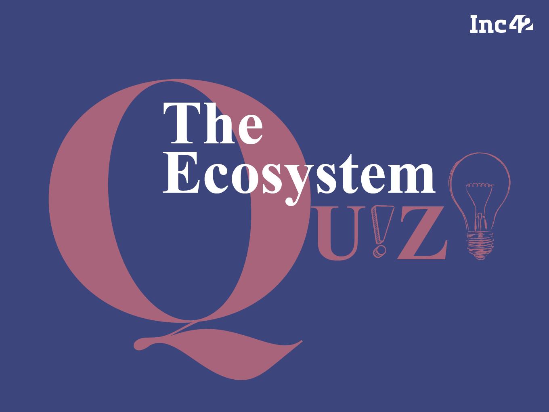 Startup Quiz