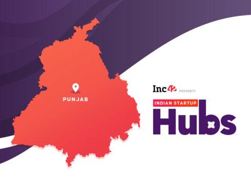 How Is Punjab Startup Ecosystem Nurturing Tech Innovation?