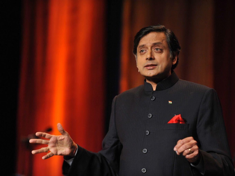 Shashi Tharoor Raises Concerns: WhatsApp-Pegasus Snooping Case
