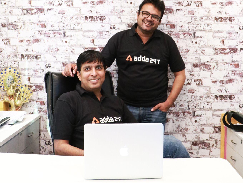 Edtech Startup Adda247 Raises $6 Mn Funding Plans To Go Vernacular