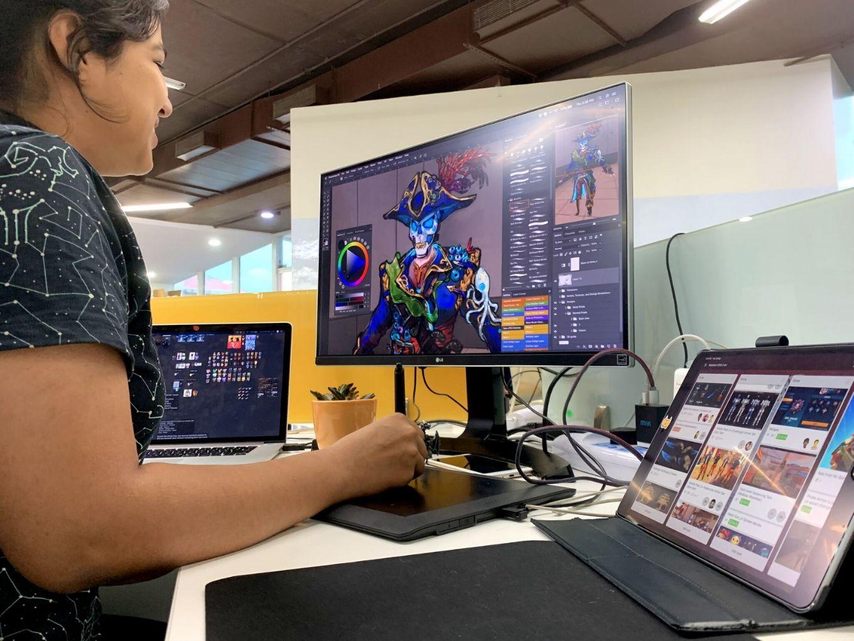 SuperGaming Raises $1.3 Mn From Dream Incubator, AET Fund