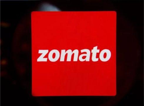 Ahead of Amazon's Entry Zomato Slashes Down Cash Burn By Half