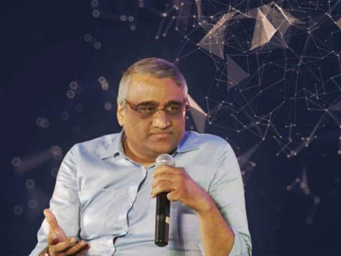 Traders Vs Ecom: Kishore Biyani Talks About Balancing Post Amazon Deal
