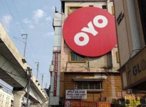 Tax Watchdogs Raid Oyo Office Amid Layoffs