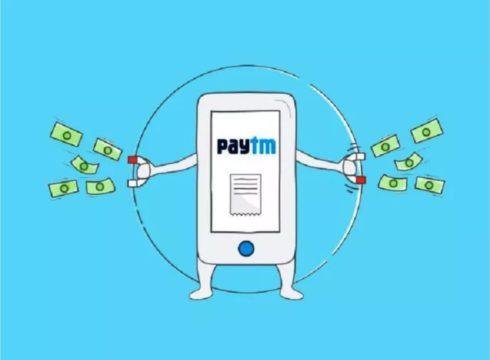 Paytm Raises $1 Bn In Fresh Funding Led By T Rowe Price