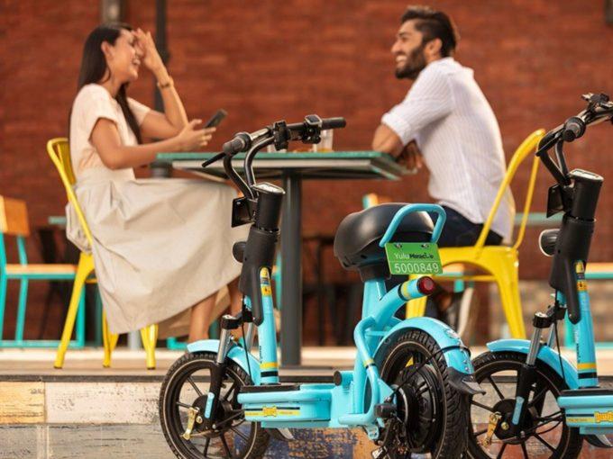 Breaking: Bajaj Auto Invests $8 Mn In Micromobility Startup Yulu