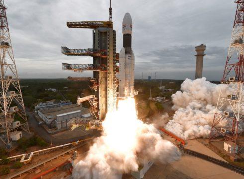 Chandrayaan 2's Vikram Lander Missed Landing Site By Just 500 Metres
