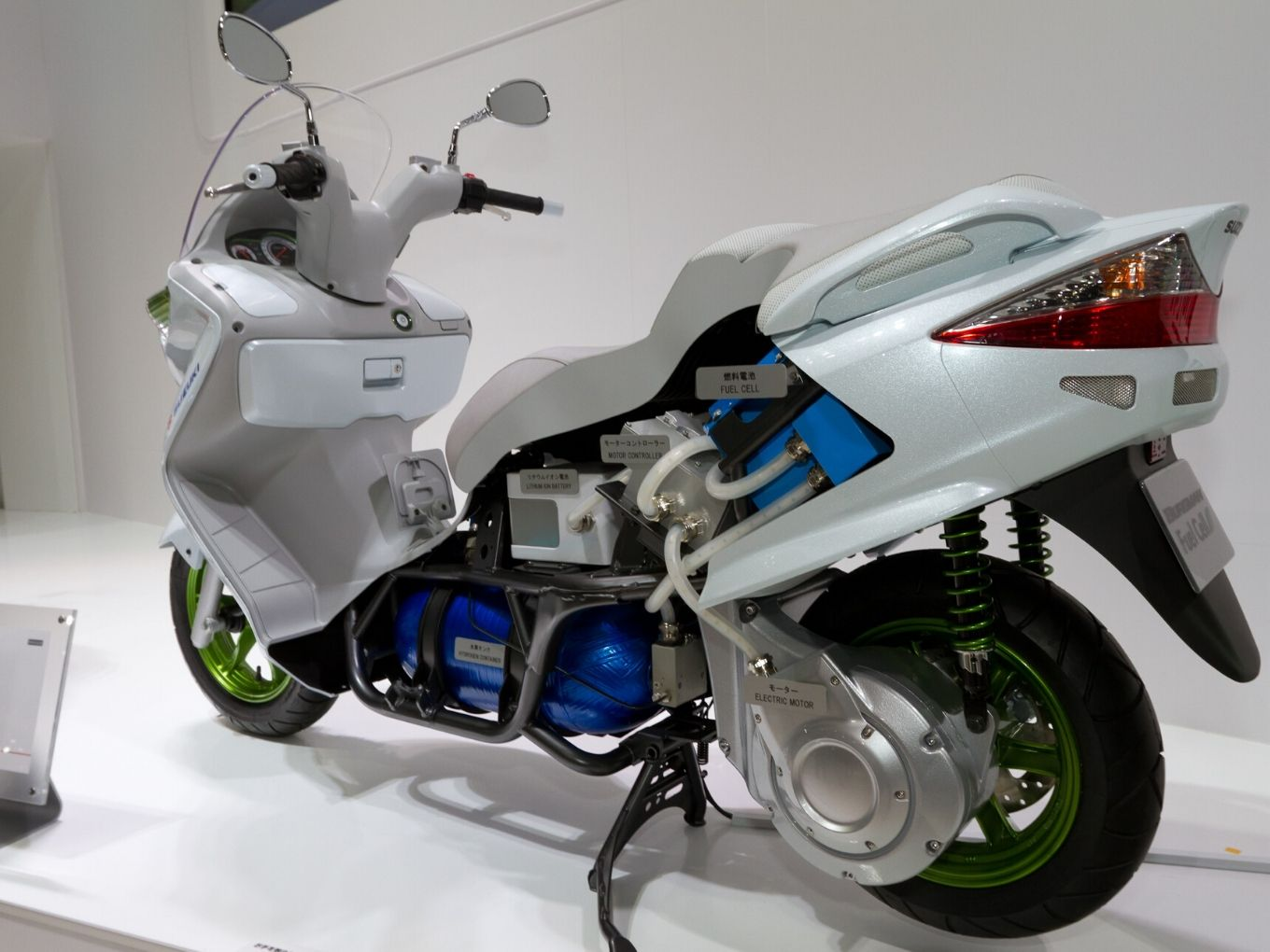 Suzuki Tests India's EV Waters But Rules Out Immediate Launch. Here's Why