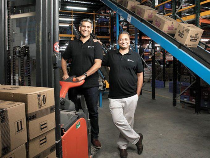 Jumbotail Raises INR 14 Cr From Nexus Venture Partners