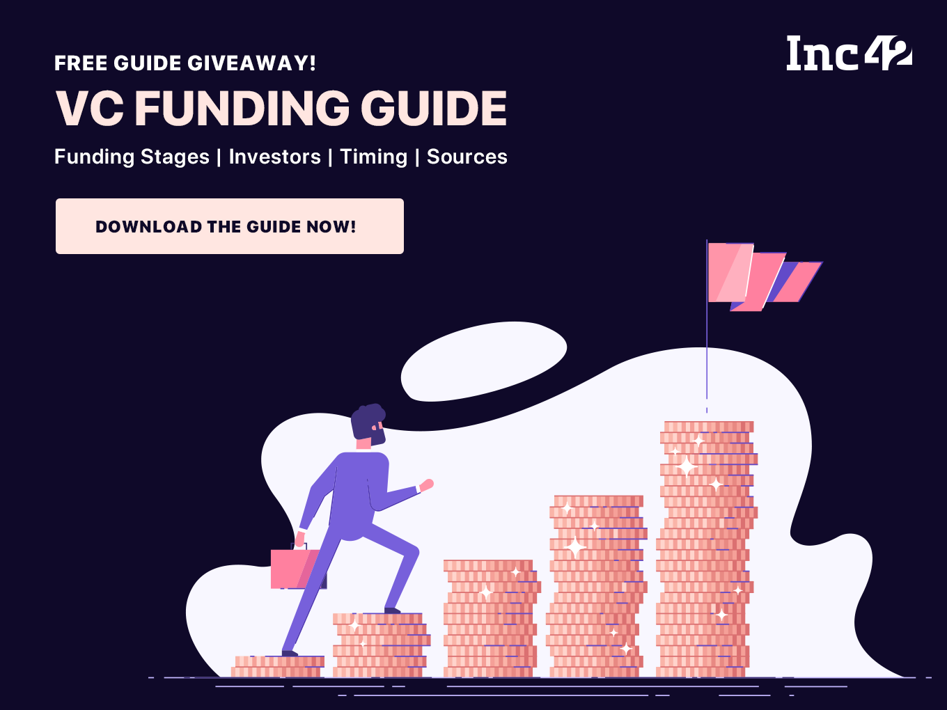 Vc funding Guide