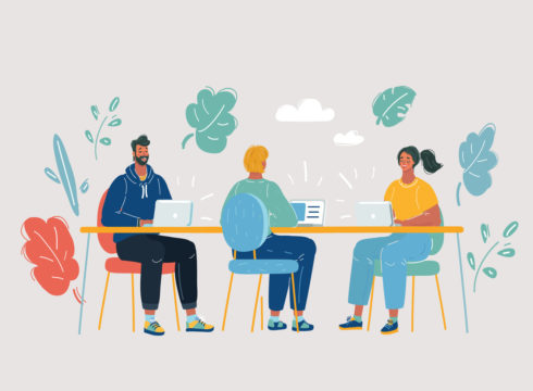 Has The Concept Of Coworking Spaces Reached India?
