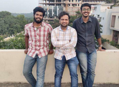 Hyderabad Teacherr's Edtech Niche; An Online Community For Teachers