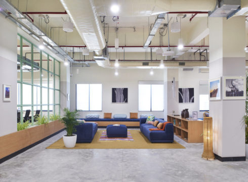 India Boss Karan Virwani On How WeWork Is Different From Other Coworking Companies