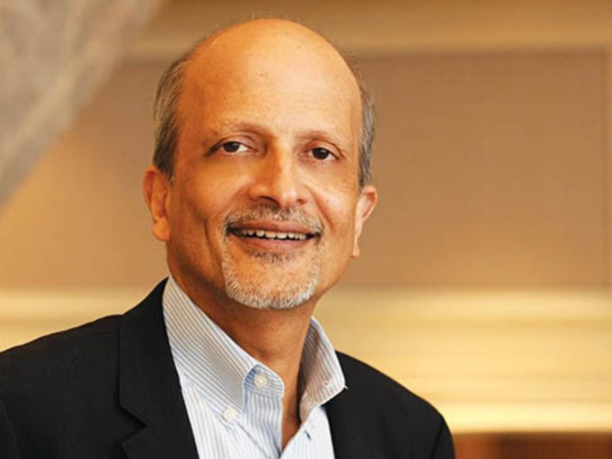 Indian Startup Ecosystem Needs Liquidity And Exits To Grow: VC MR Rangaswami