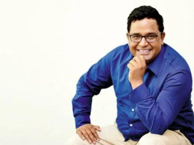 Vijay Shekhar Sharma Resigns As Director Of Paytm Financial Services