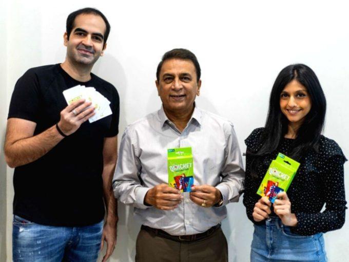 Board Games Startup Binca Games Gets Backing From Cricketer Sunil Gavaskar