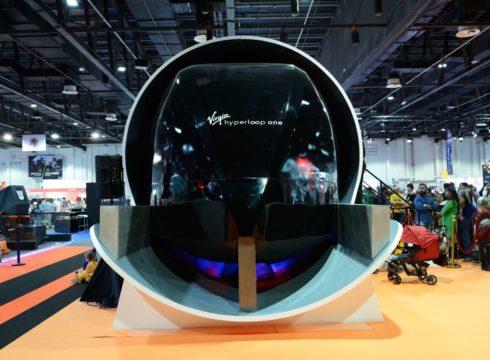 Richard Branson To Meet Maharastra CM To Discuss Virgin Hyperloop One's Future