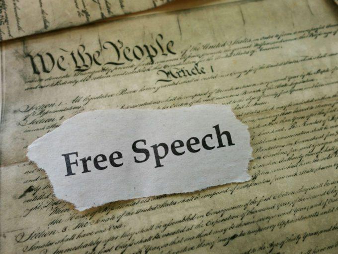 Over Regulating Intermediaries: Threat To Free Speech?