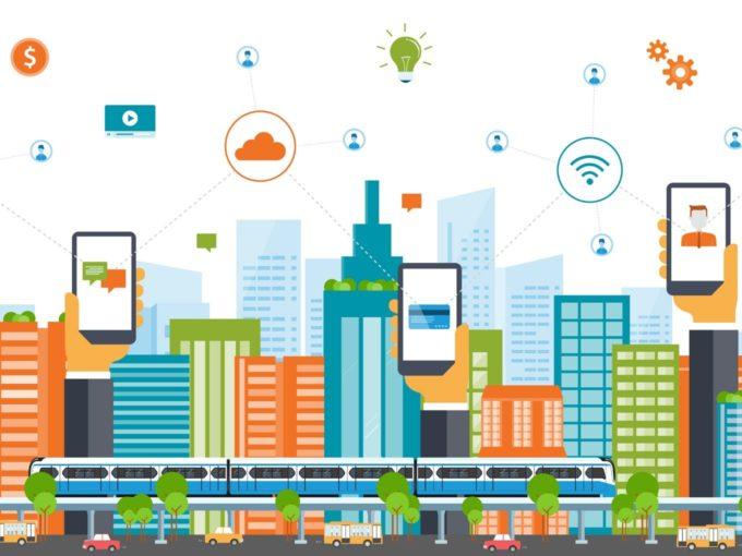 Tech Mahindra Is All Set To Convert Pimpri Township Into Smart City