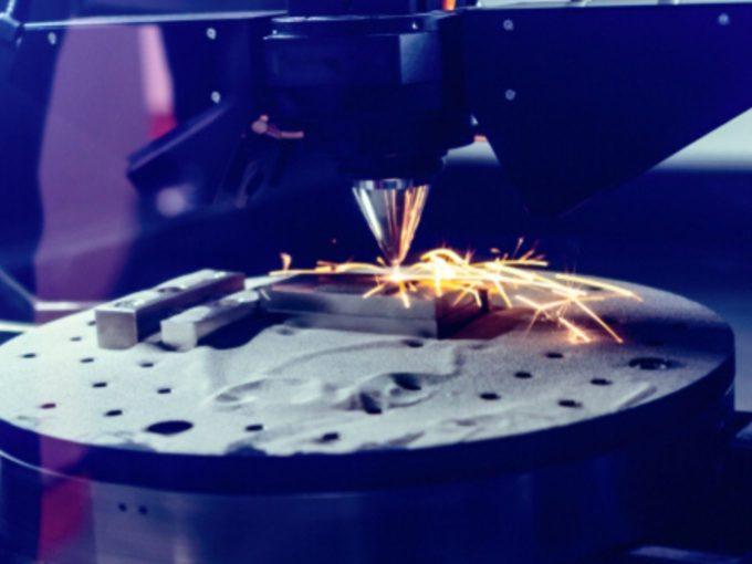 Wipro, IISc Develops India's First Metal 3D Printing Machine