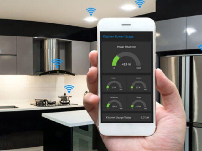 Apple, Google, Amazon Partner For New IoT Standard For Smart Homes