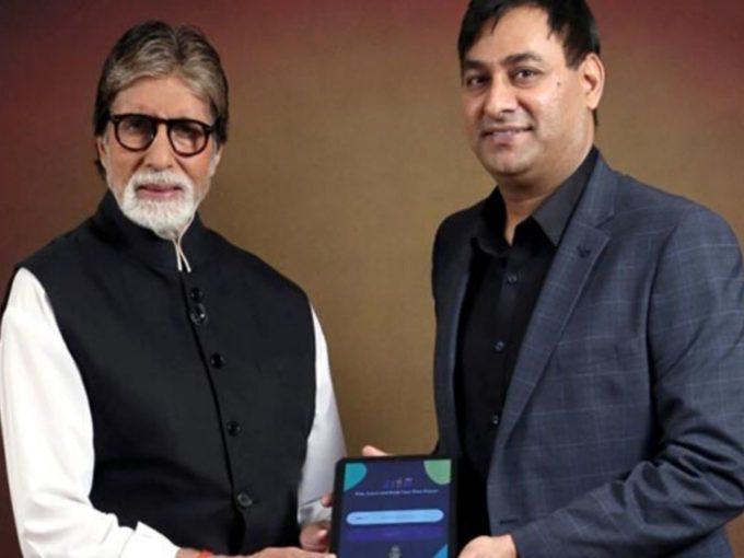 Eduisfun Raises $28 Mn From Deepak Parekh, Amitabh Bachchan, Others