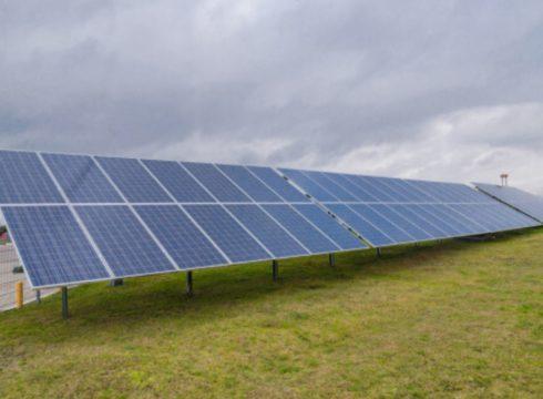 Zoho Sets Up Five Megawatt Solar Energy Panel To Go Completely Green