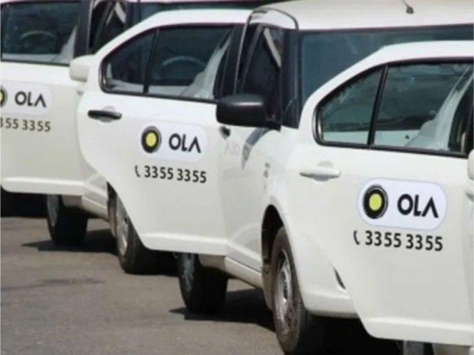 Ola To Operate Another Railway Station Kiosk In Mumbai