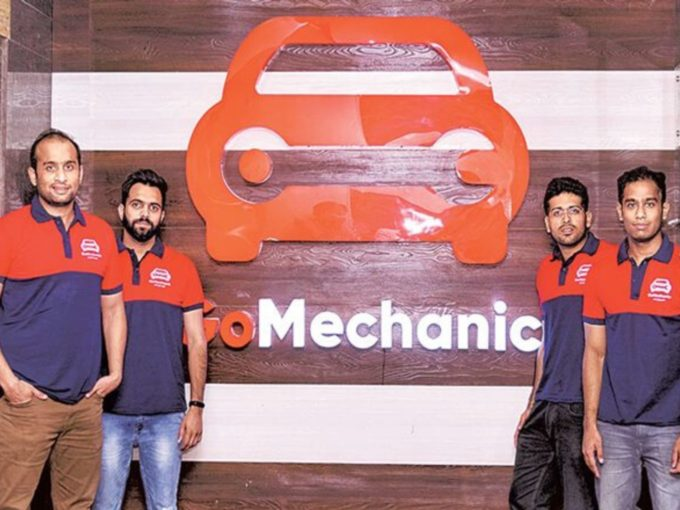 GoMechanic In Expansion Mode With Funding From Chiratae, Sequoia