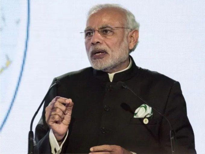 PM Modi Turns To Startups, VCs To Solve India's Economic Slowdown