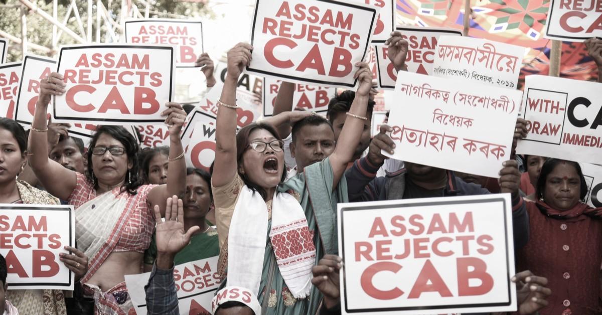 Internet Shutdown Extends Upto 48 Hours In Assam