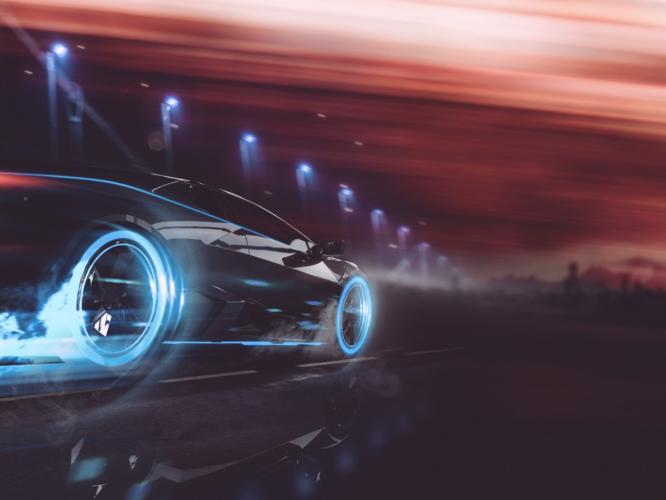 What Is The Future Of Electric Cars In India?