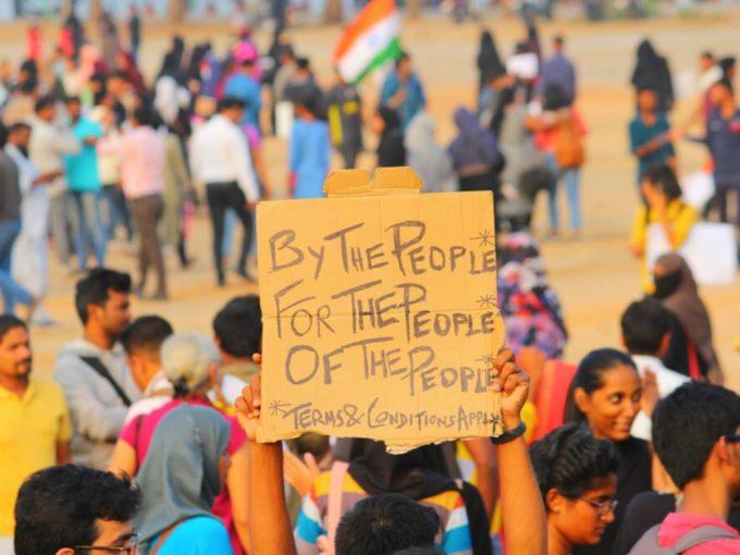 Tech Community Joins CAA Protest, Urges Pichai, Ambani To Speak Up