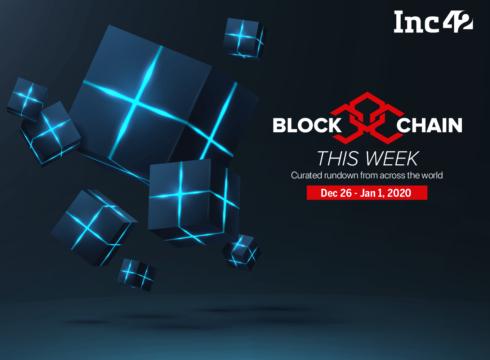 Blockchain This Week: Telangana, Andra Pradesh Leading Blockchain Wave; Blockchain Solving Food Wastage And More