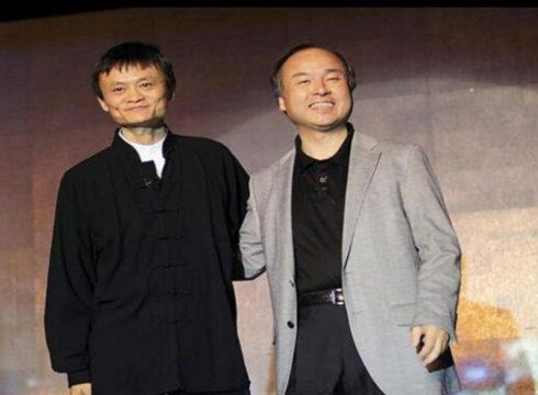 Sometimes I Lose A Lot Of Money: Masayoshi Son Tells Jack Ma