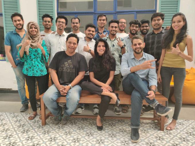 Google Launchpad Startup m.paani Raises $5.5 Mn Series A Funding