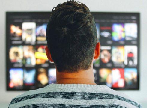 ott india video streaming market survey
