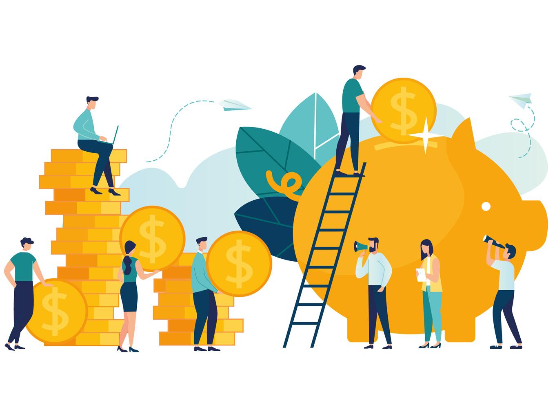 India's Biggest Debt Funding Investors Betting On Startups