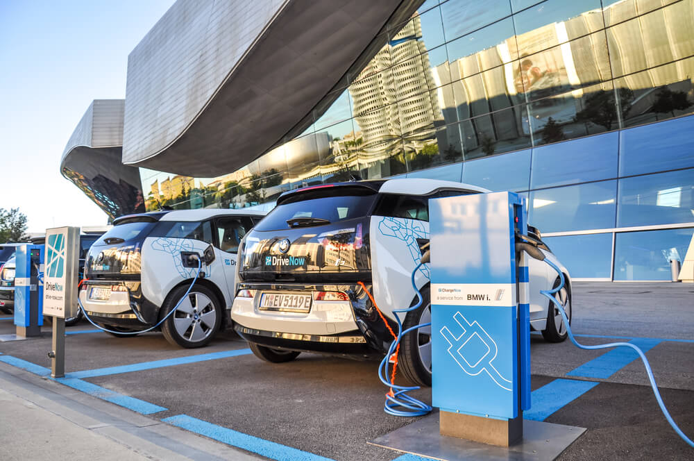 Electric Vehicles Startups