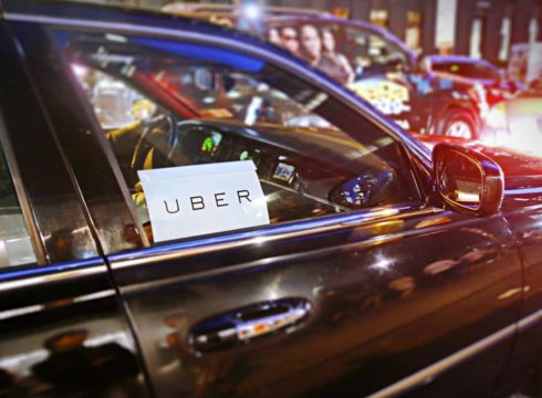 Uber Report On Sexual Assaults Highlights Rider Safety Concerns In India