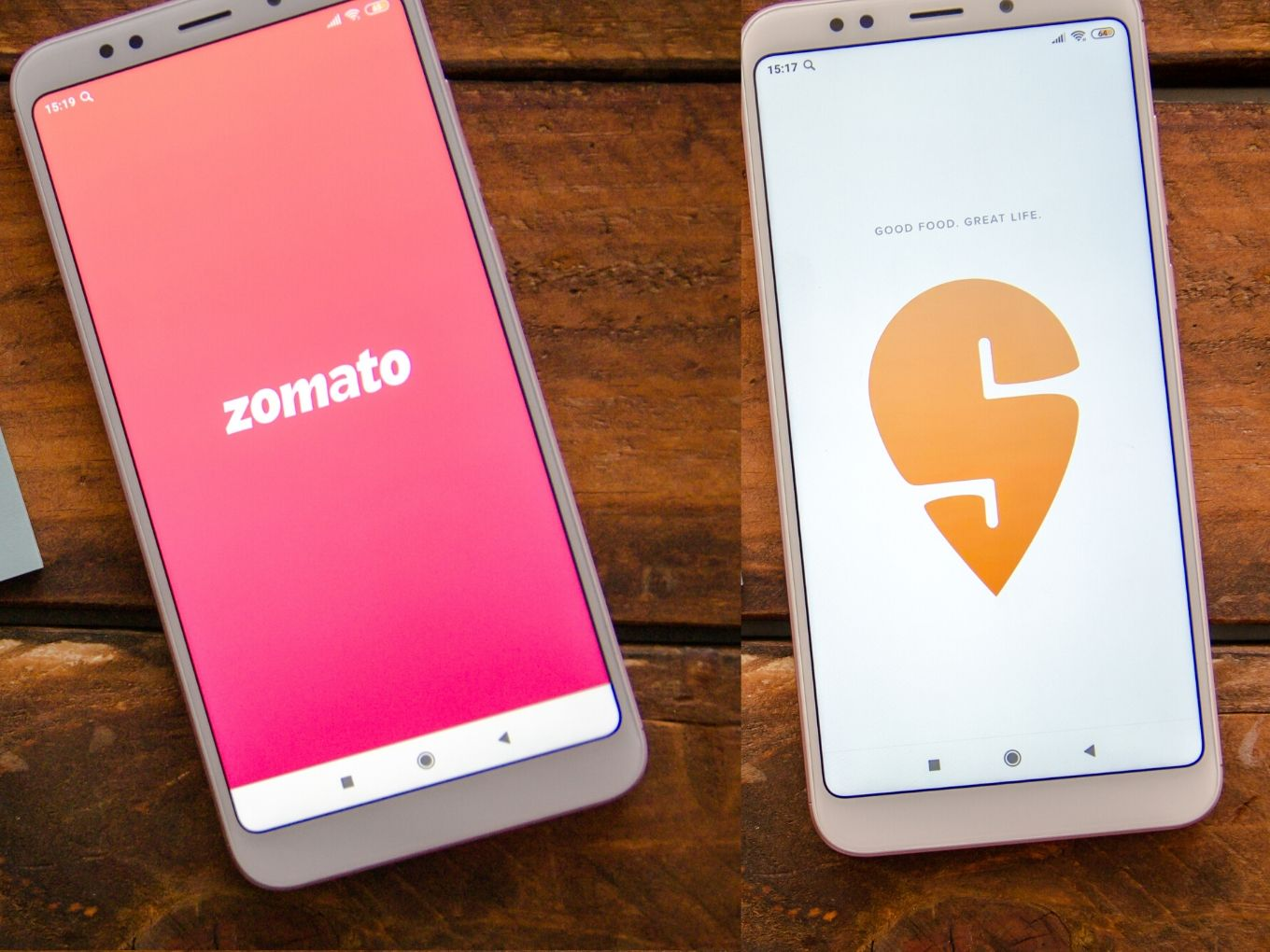 Zomato Earns More As Swiggy Burns More: How India's Foodtech Unicorns Fared In FY19