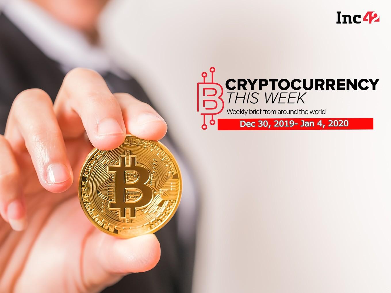 Crypto Updates: Bitcoin Halving, TRON To Donate $ 1Mn To Greta & More