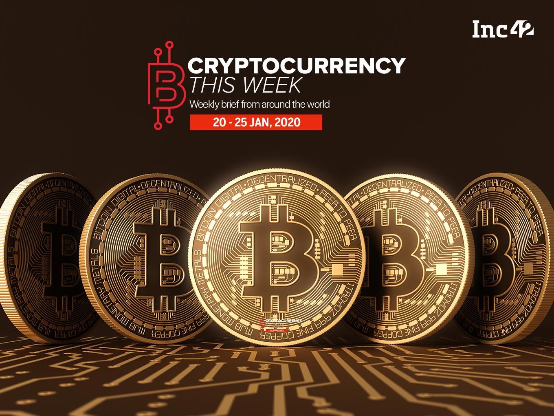 SC To Hear Cryptocurrency Case On Jan 28, Amit Bhardwaj On Feb 4