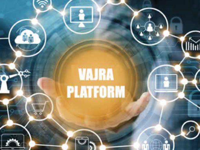 Govt Launches Blockchain-Based Vajra Platform To Secure Payments