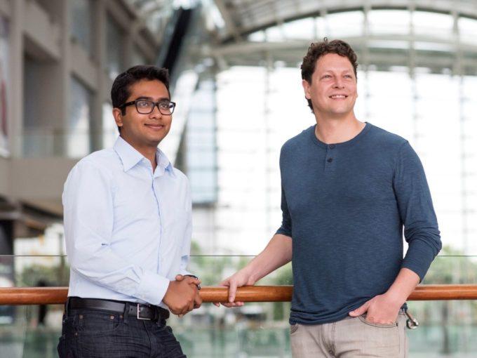 Enterprise Tech Startup Zinier Raises $90 Mn For Global Expansion