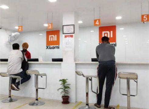 Xiaomi Reshuffles Leadership Roles To Increase Offline Footprint