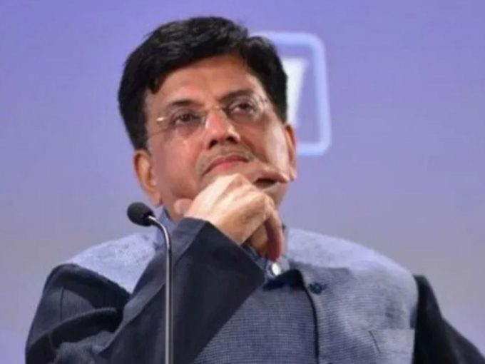 Govt Welcomes All Ethical Investments: Piyush Goyal To Amazon