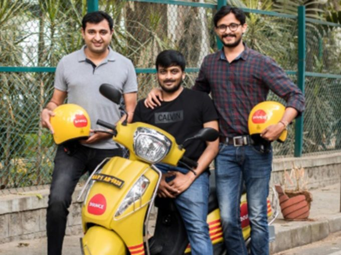 Bounce Funding: Bounce Bags Further $105 Mn In Series D Round From Accel, B Capital, Others
