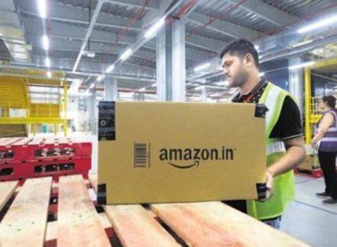 Amazon's 'Digital Haats' To Bring More Sellers, Retailers Online